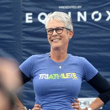 Jamie Lee Curtis (Foto: Getty)