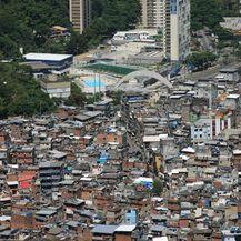 Najveća favela u