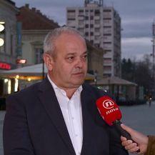 Mirko Duspara i Domagoj Mikić (Foto: Dnevnik.hr)