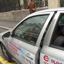 Stiže liberalizacija taksi tržišta (Video: Dnevnik Nove TV)