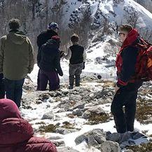 Spašavanje na planinama (Foto: Dnevnik.hr) - 2