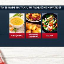 Prehrambene navike Hrvata (Foto: Dnevnik.hr) - 2