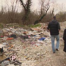 Priča o deponiju na zagrebačkoj Savici se nastavlja (Foto: Dnevnik.hr) - 10