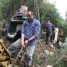 Čišćenje Korčule od olupina (Foto: Romeo Ibrišević) - 4