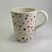 Šalica brenda Krakle Keramika