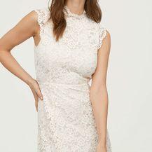 Vjenčanica iz H&M-a slična vjenčanici Pippe Middleton - 3