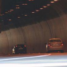 Izbjegnuta tragedija u tunelu (Foto: Dnevnik,hr) - 3