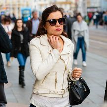 Street style dame iz centra Zagreba