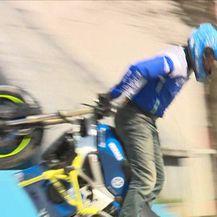 Počela motociklistička sezona (Video: Dnevnik Nove TV)