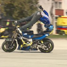 Počela motociklistička sezona (Foto: Dnevnik.hr) - 2