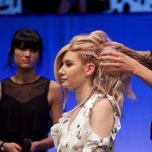 Hairstyle News Festival u Zagrebu - 3
