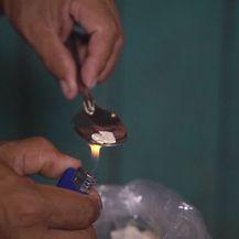 Selo u Kolumbiji svaki mjesec proizvede 100 kg kokaina (Foto: screenshot/APTN) - 3