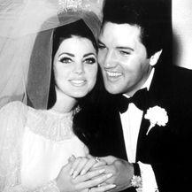 Elvis Presley, Priscilla Presley (Foto: Profimedia)