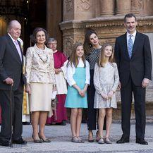 Kraljice Letizia i Sofia (Foto: Getty) - 2