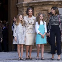 Kraljice Letizia i Sofia (Foto: Getty) - 5