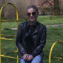 Ana Vilenica (Screenshot: Video)