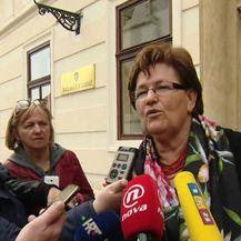 Marica Vidaković o Ivici Todoriću i tužbama (Video: Dnevnik.hr)