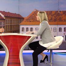 Ivan Vrdoljak gost Dnevnika Nove TV (Foto: Dnevnik.hr) - 1
