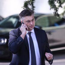 Andrej Plenković (Foto: Igor Soban/PIXSELL)