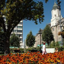 Parkovi i crkve