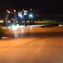 Prometna nesreća (Foto: Vjeran Zganec Rogulja/PIXSELL)