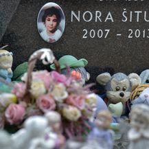 Nora Šitum (Foto: Dino Stanin/PIXSELL)