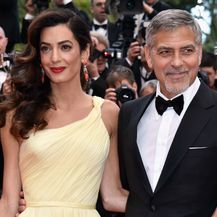 Amal Clooney, George Clooney (Foto: Getty Images)