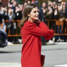 Kraljica Letizia u štiklama kakve žene jednostavno obožavaju - 1