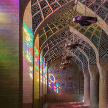Džamija Nasir al-Mulk - 5