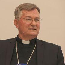 Nadbiskup Marin Barišić (Dnevnik.hr)