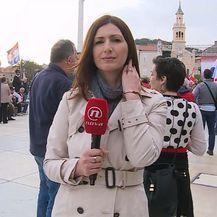 Sofija Preljvukić (Foto: Dnevnik.hr)