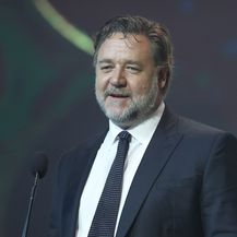 Russell Crowe (Foto: Getty Images)