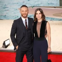 Tom Hardy (Foto: Getty Images)