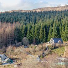 Kuća od slame u Škotskom visočju - 8