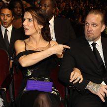 Sandra Bullock, Jesse James (Foto: Getty Images)