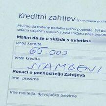 Kamatne stope u Hrvatskoj već nekoliko godina u kontinuiranom su padu (FOTO: Screenshot/Informer)