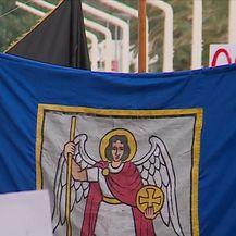 Što nakon prosvjeda protiv Istanbulske konvencije? (Video: Dnevnik Nove TV)