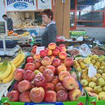 Poskupjele jabuke i kruške (Foto: Dnevnik.hr) - 4