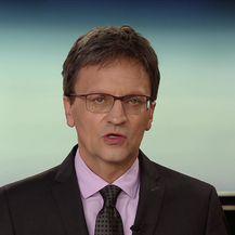 Reakcija Rusije na napad u Siriji (Video: Dnevnik Nove TV)