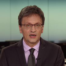 Azimov o napadu u Siriji (Video: Nova TV)