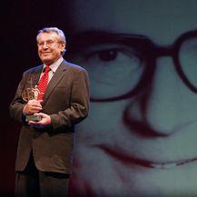 Miloš forman (Foto: AFP)