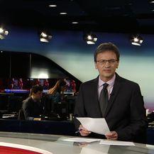 Ivana Petrović o situaciji u Siriji (Foto: Dnevnik.hr)