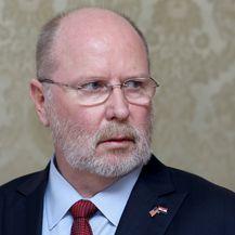 Rober Kohorst, veleposlanik SAD-a u Hrvatskoj (Foto: Patrik Macek/PIXSELL)