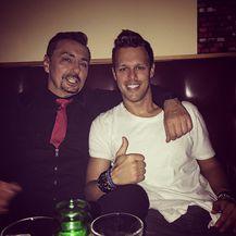 Dragan Kojić Keba, Igor Kojić (Foto: Instagram)