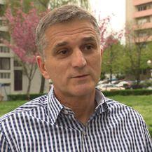 Goran Marić (Foto: Dnevnik Nove TV) - 1