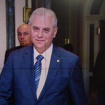 Idući tjedan istječe mandat državnog odvjetnika (Video: Vijesti u 17 h)