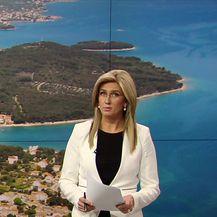Ministar Butković na Pašmanu (Video: Vijesti u 17 h)
