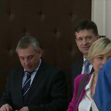 Sjednica Valde u Splitu 4. svibnja (Video: Dnevnik Nove TV)