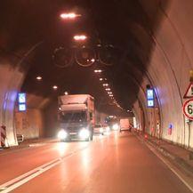 I dalje istraga o nesreći u tunelu Učka (Foto: Dnevnik.hr) - 3