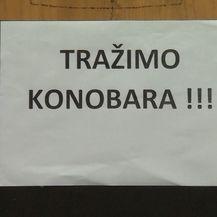 Nedostatak radne snage, moguća zatvaranja (Foto: Dnevnik.hr) - 5